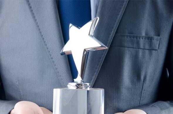Lees meer over Toshiba multifunctionals ontvangen prestigieuze awards
