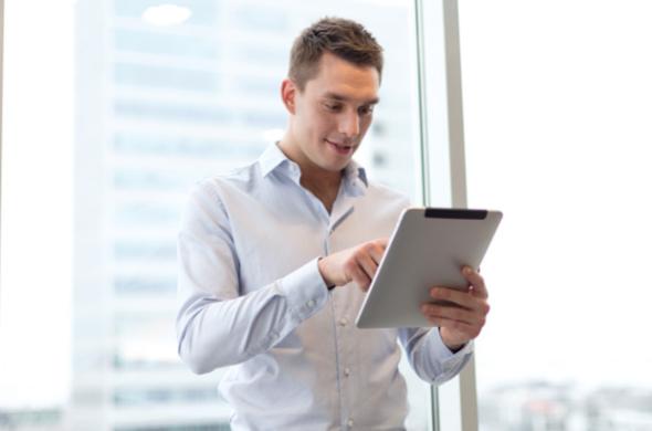 Lees meer over Verbeterde gebruikersgemak met Toshiba app voor printen