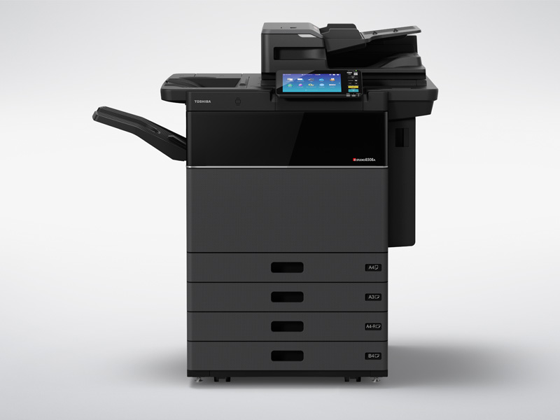 e-STUDIO5508A