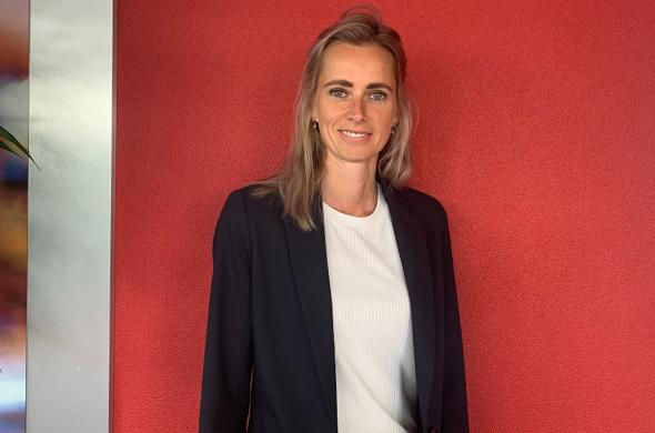Week van het werkgeluk: Een interview met HR Manager Susanne