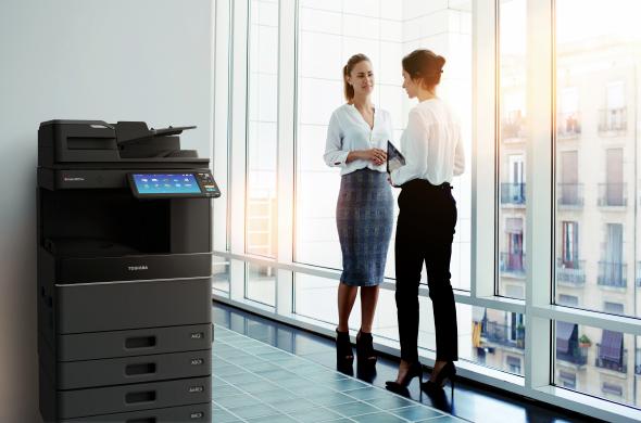 Zo voorkom je dat informatie uit de printer in verkeerde handen valt
