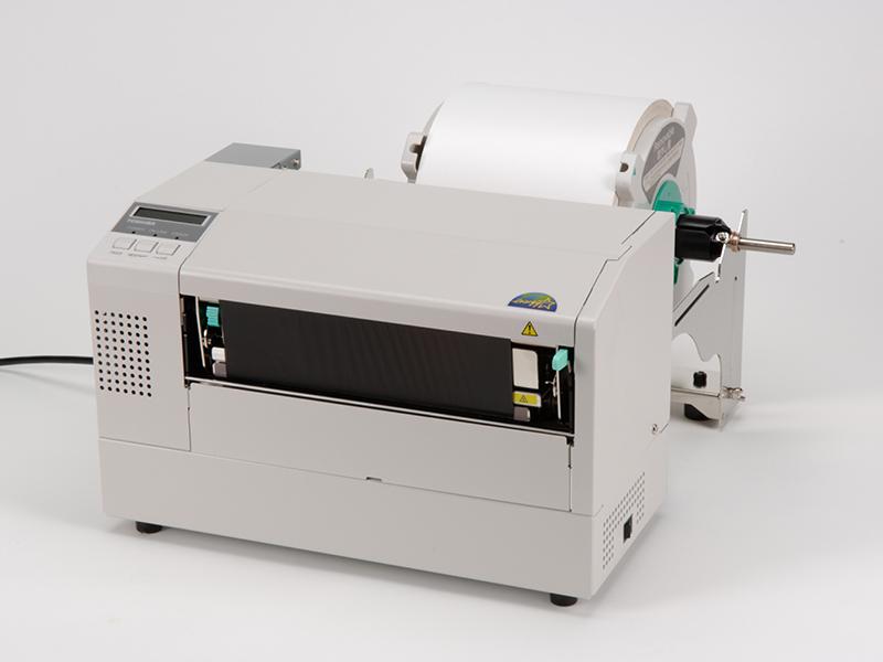 B-852 mid-range printer van Toshiba voor Auto-ID oplossingen | Hoge dataverwerkingssnelheid, groot intern geheugen en superieure printkwaliteit op A4-formaat