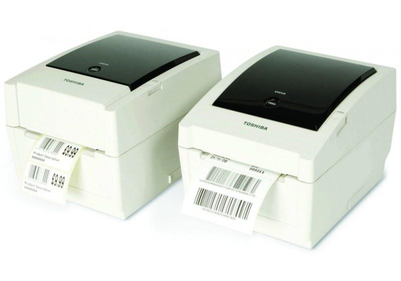 B-EV4D/B-EV4T | Snelle en compacte desktop barcode printer