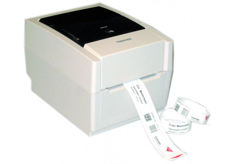 B-EV4D/B-EV4T | robuuste desktop printer in een klein formaat voor Auto-ID oplossingen