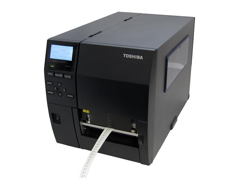B-EX4T3   Industriële printer met nauwkeurige en haarscherpe printresultaten op hoge snelheid