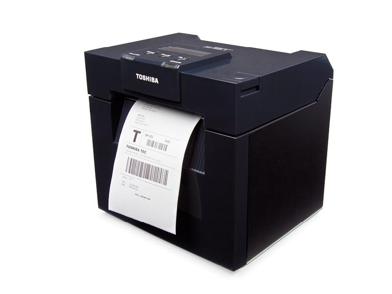 DB-EA4D   Barcode printer in mid-range met dubbelzijdige printfunctie, duurzaam en kostenbesparend