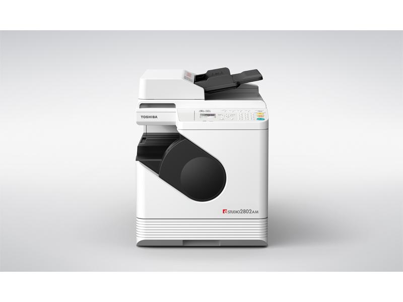 e-STUDIO2802AM -2
