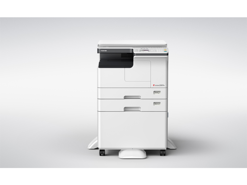 e-STUDIO2809A -4