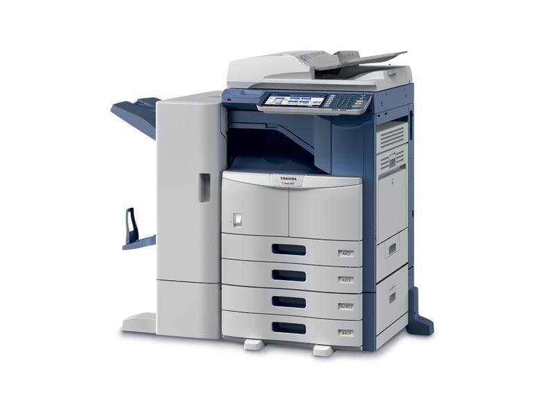 e-STUDIO457 -2
