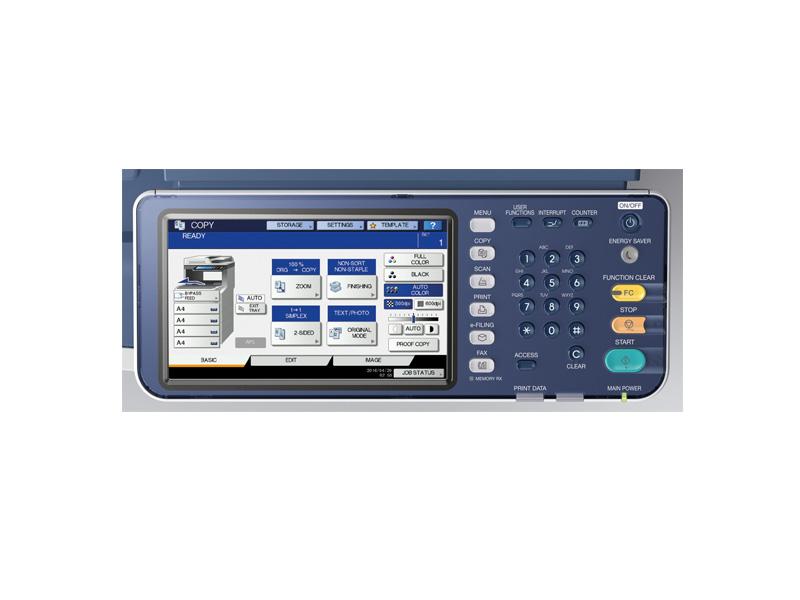 e-STUDIO407cs -1