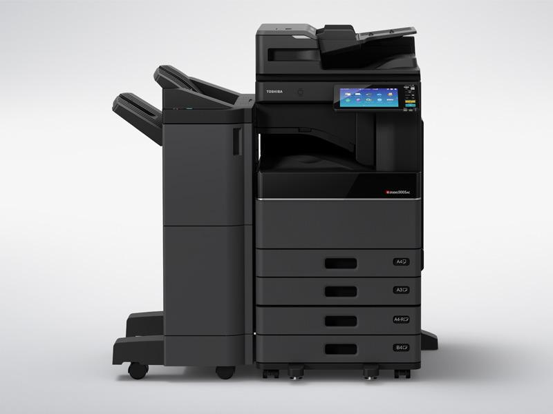 e-STUDIO5005AC -5