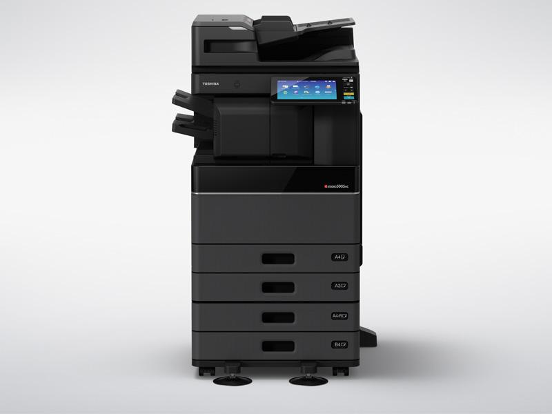 e-STUDIO5005AC -1