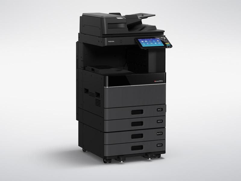 e-STUDIO5005AC -2