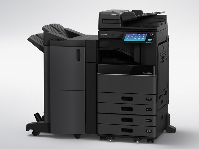 e-STUDIO5005AC -6