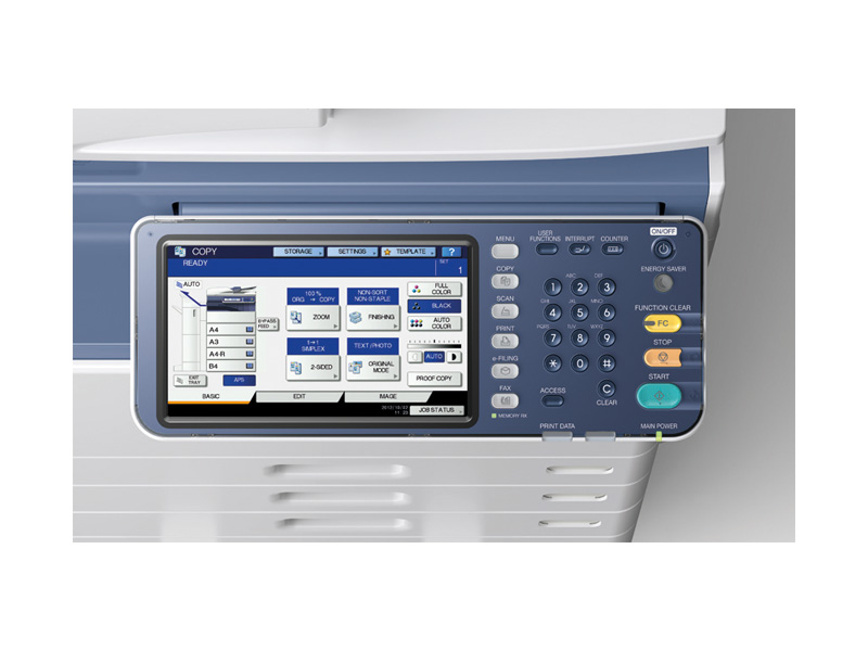 e-STUDIO3555cse -2