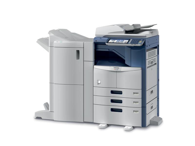 e-STUDIO457 -3
