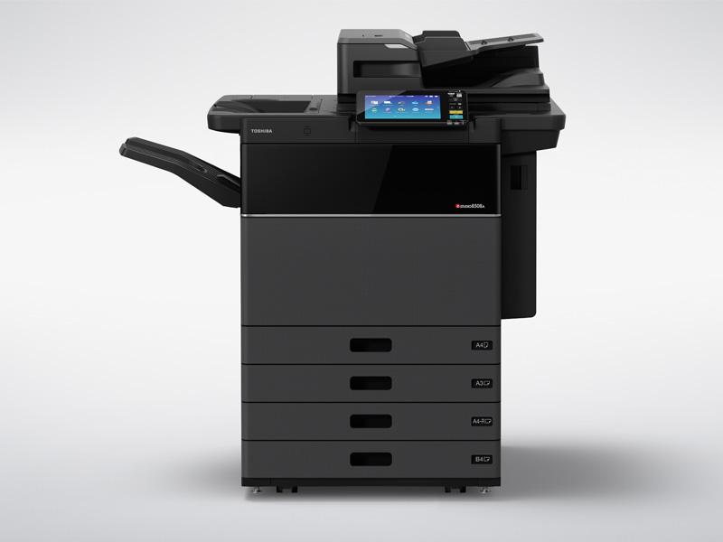 e-STUDIO8508A -1