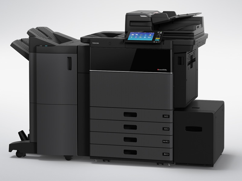 e-STUDIO8508A -5