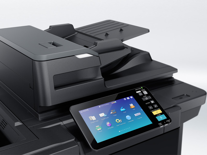 e-STUDIO5005AC -3