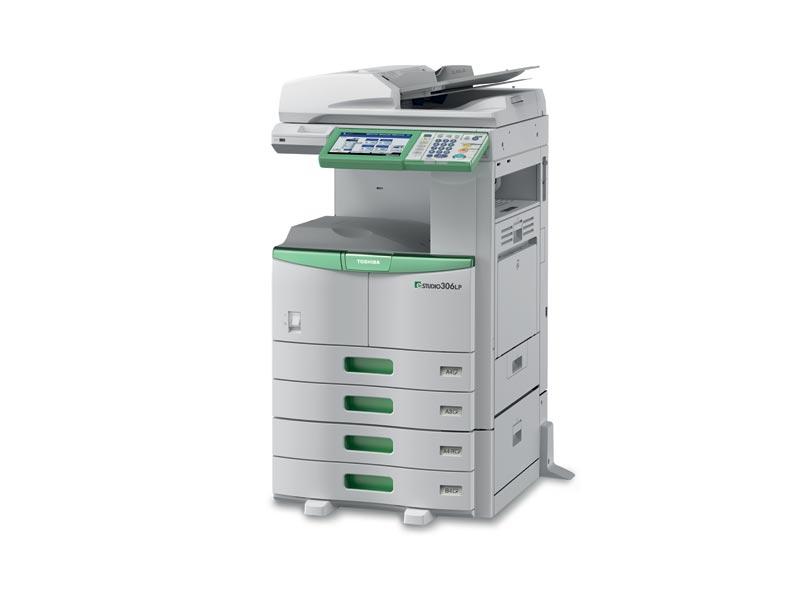 e-STUDIO306LP (Eco-MFP) -2