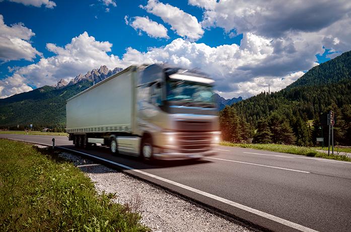 veilig en snel factureren in de transport