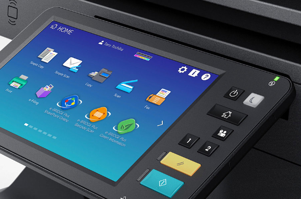 Apps printer