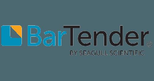 BarTender labelsoftware