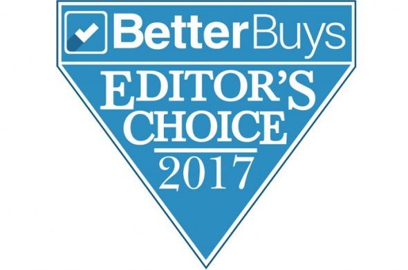 Lees meer over De Eco-Hybride van Toshiba wint de Better Buys  Editor's Choice Award