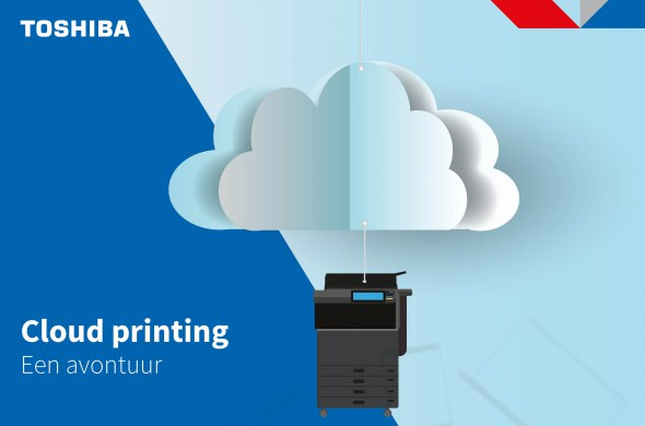 Cloud printing: een avontuur