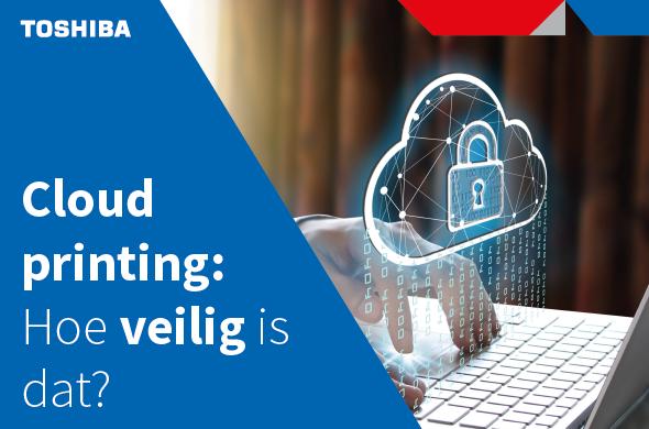 Cloud printing: Hoe veilig is dat?