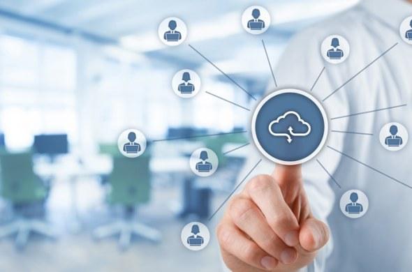 Toshiba Cloud Storage en Google Cloud Print Apps