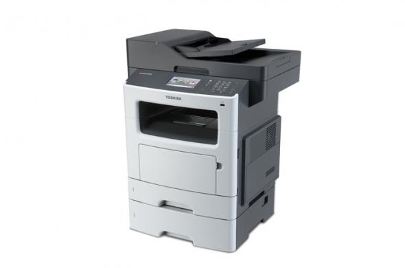 Toshiba multifunctional printer