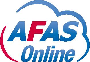 Logo AFAS Online