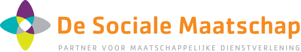 Logo De Sociale Maatschap