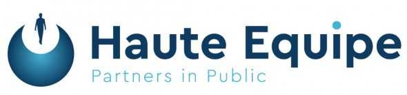 Logo Haute Equipe