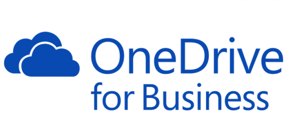 Logo OneDrive for Business