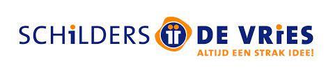 Logo Schilders de Vries