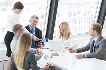 Medewerker Order Administration (Retail Solutions)