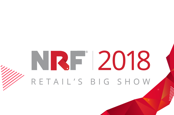 Toshiba Tec presenteert Digital Signage oplossingen op NRF 2018 Retail's Big Show