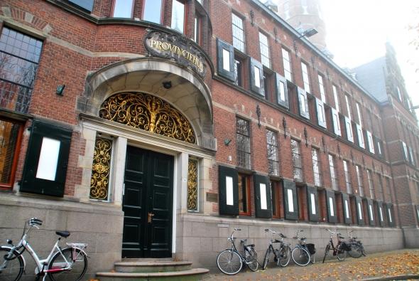 Lees meer over Provincie Groningen