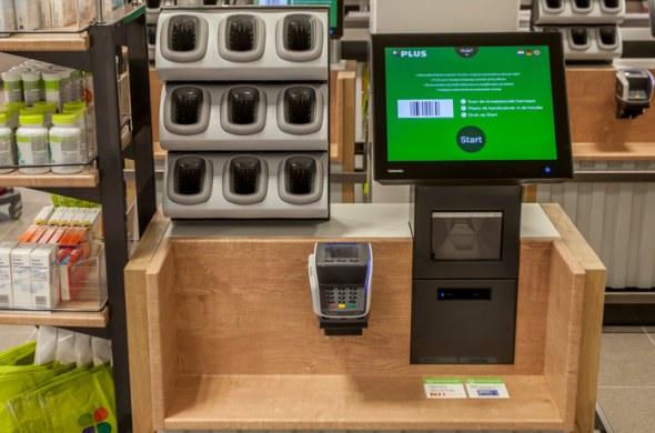 Toshiba trotse partner van nieuwe winkelformule PLUS