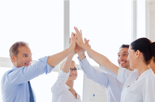 Lees meer over Toshiba wereldwijd beste service partner