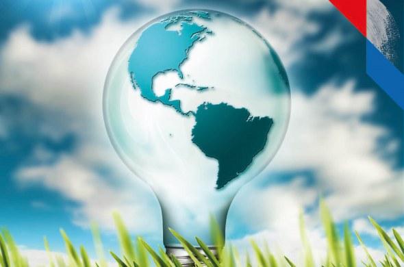 Toshiba heeft al 82.000 rondjes om de aarde bespaard