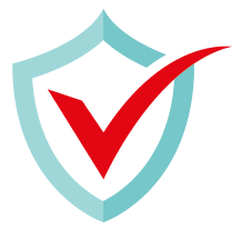 uitstekende gegevensbeveiliging