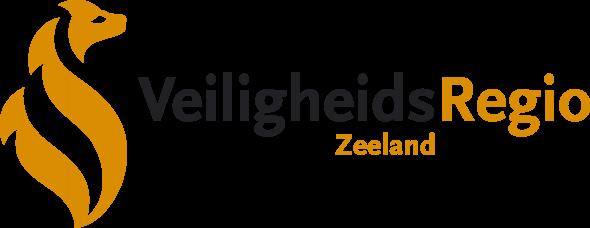 Logo Veiligheidsregio Zeeland